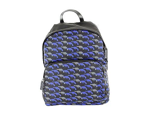 1a619e72745c1d Prada Tessuto Stampat Backpack - Black Nylon: Amazon.ca: Shoes & Handbags