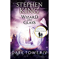 The Dark Tower IV: Wizard and Glass: (Volume 4) (English Edition)
