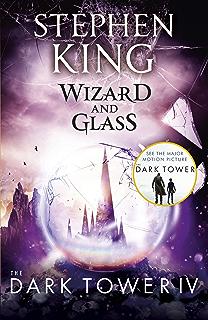 Dark tower i the gunslinger volume 1 the dark tower ebook the dark tower iv wizard and glass volume 4 fandeluxe Document