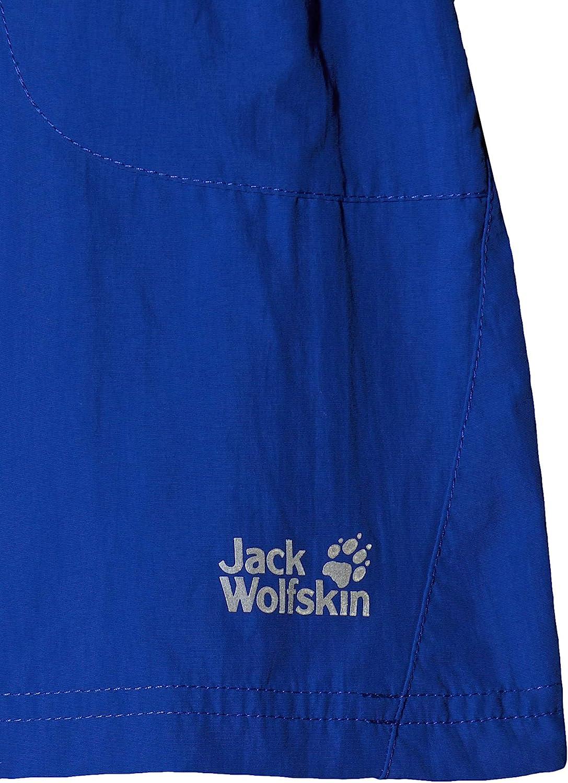 Jack Wolfskin Mädchen Cricket 2 Skort Rock: