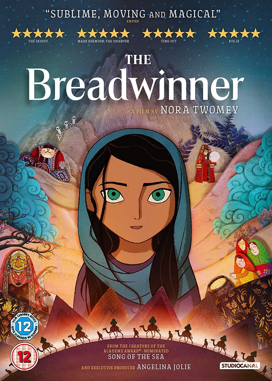 The Breadwinner [Edizione: Regno Unito] [DVD]: Amazon.es: Películas y TV