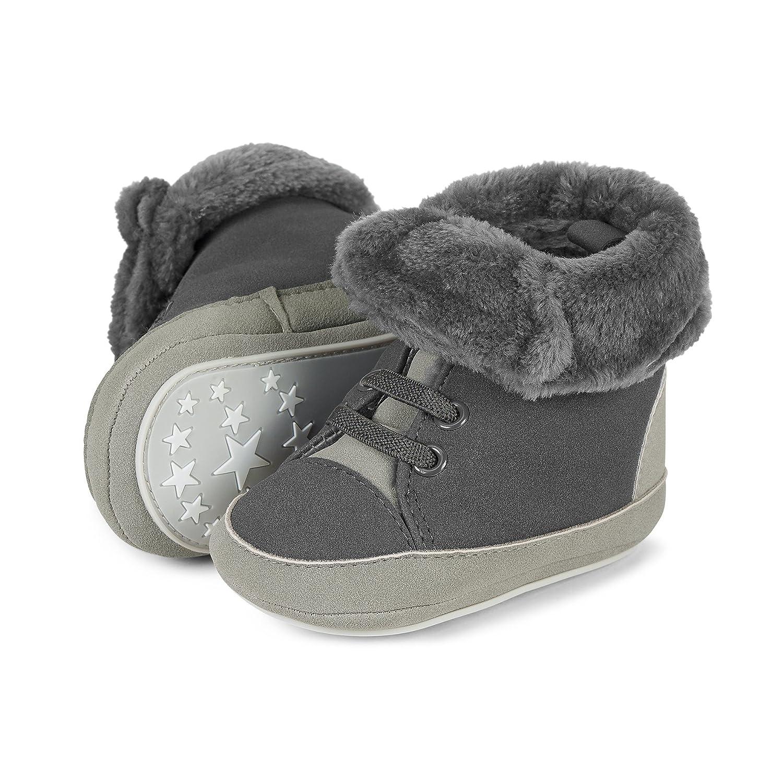 Sterntaler Baby-Schuh, Botas para Bebé s Botas para Bebés 5301805