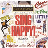 Celebrate Broadway, Vol. 1: Sing Happy!