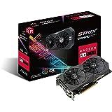 Asus ROG Strix Radeon Rx 570 O4G Gaming OC...