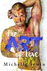 The Art of Love (Nights at Cecelia's Book 1) Kindle Edition