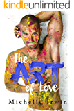 The Art of Love (Nights at Cecelia's Book 1)