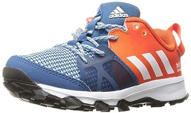 7da3cc125 adidas Boys  Kanadia 8 k Trail Runner