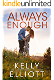 Always Enough (Meet Me in Montana Book 2)