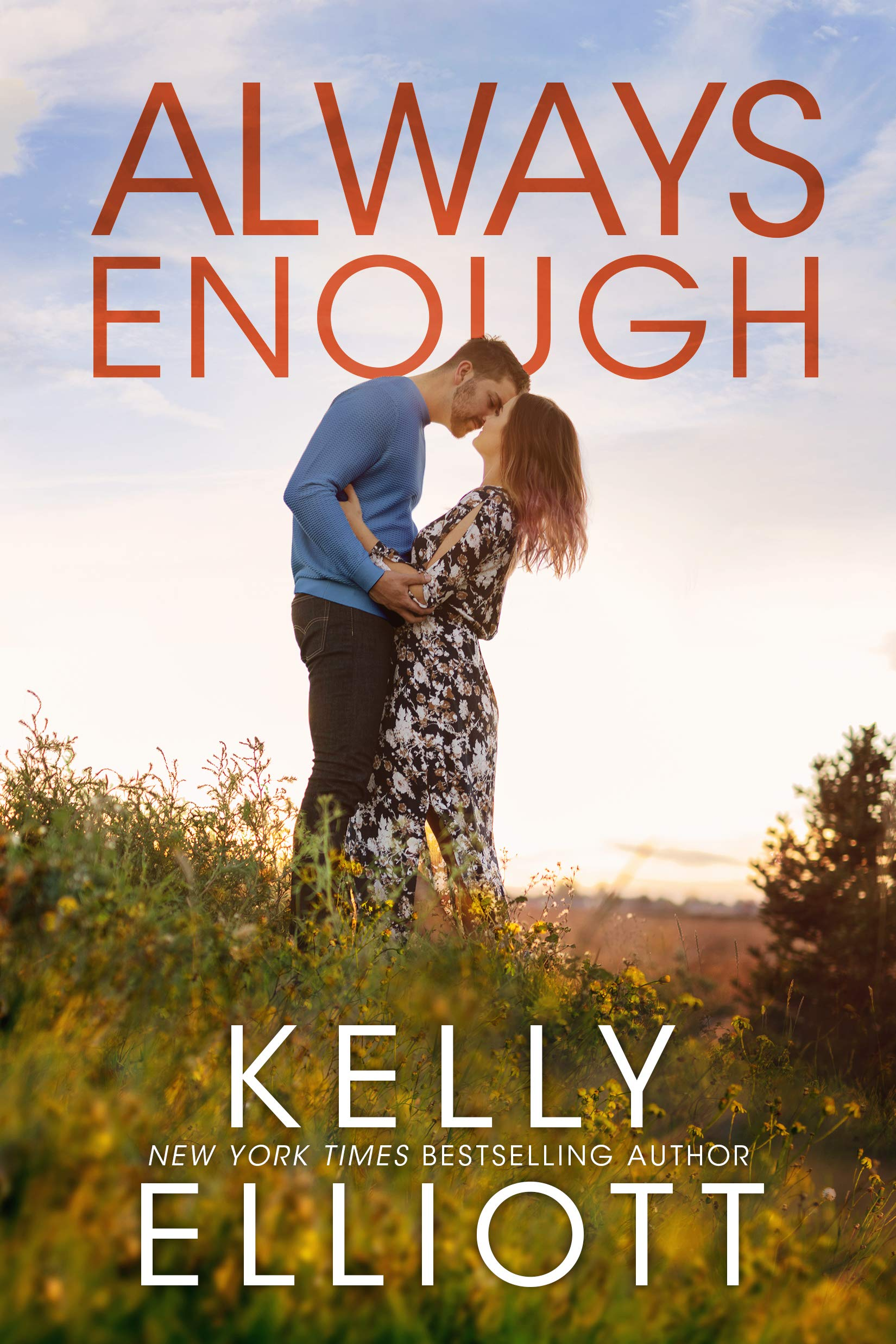 Amazon.com: Always Enough (Meet Me in Montana) (9781542018579 ...