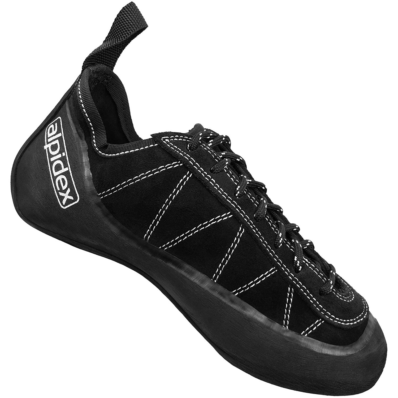 ALPIDEX zapato de escalada con cierre de cordón