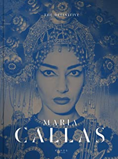 Maria by callas legends tom volf 9781614285502 amazon books the definitive maria callas life of a diva the unseen pictures fandeluxe Images