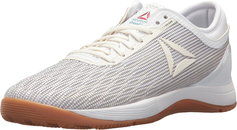 Reebok R Crossfit Nano 8.0, Tennis Femme:
