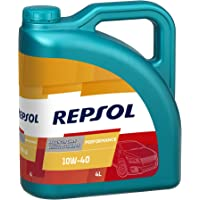 Repsol RP053X54 Performance 10W-40 Aceite de Motor