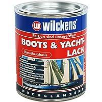 Wilckens boots en jachtlak, kleurloos, 2,5 liter 11500000080