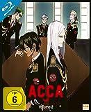 ACCA - Volume 2: Episode 05-08 [Blu-ray]
