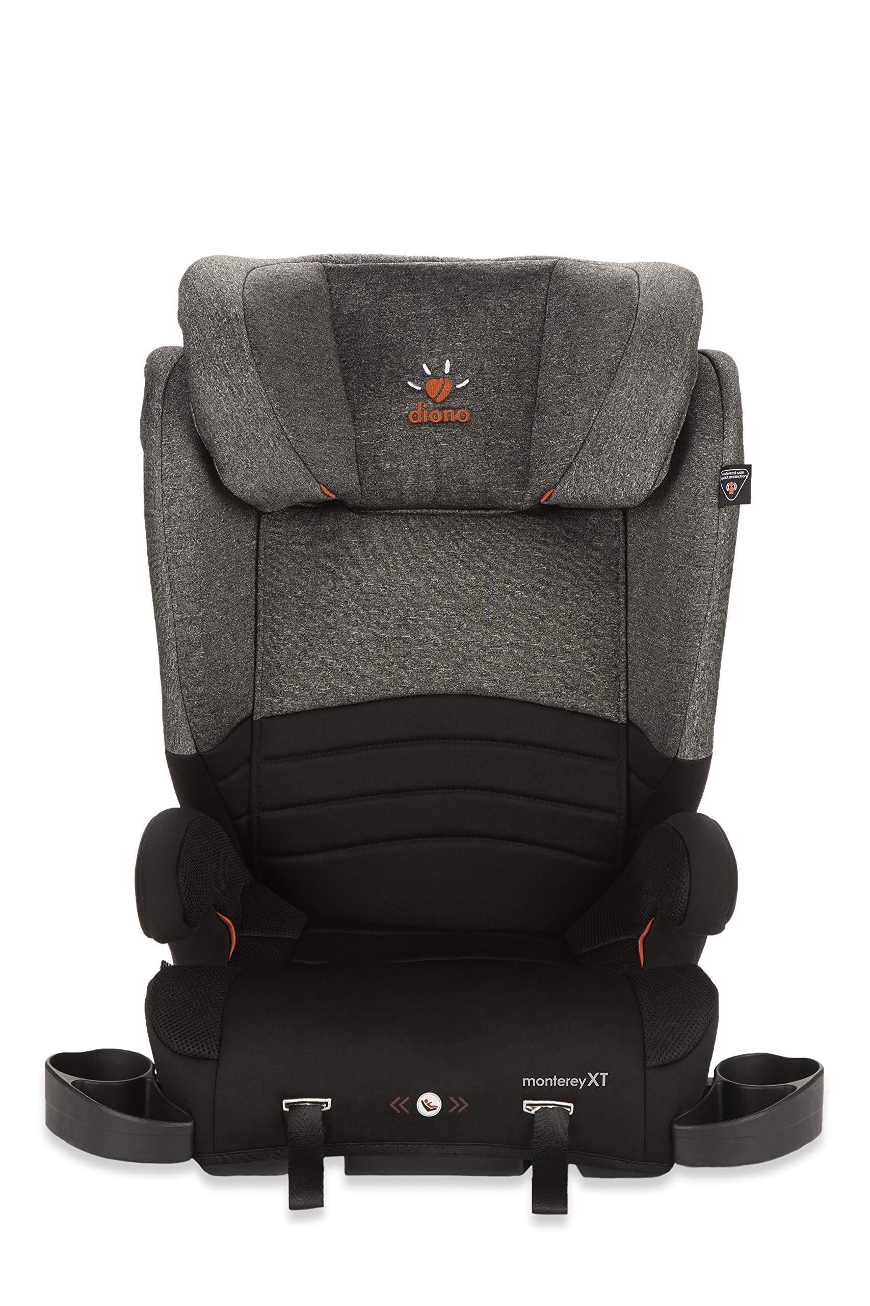Amazon Com Diono Monterey Xt Booster 2 In 1 Car Seat