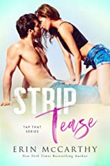 Strip Tease (Tap That Book 3) Kindle Edition