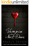Vampire Next Door: A Paranormal Romance Novel