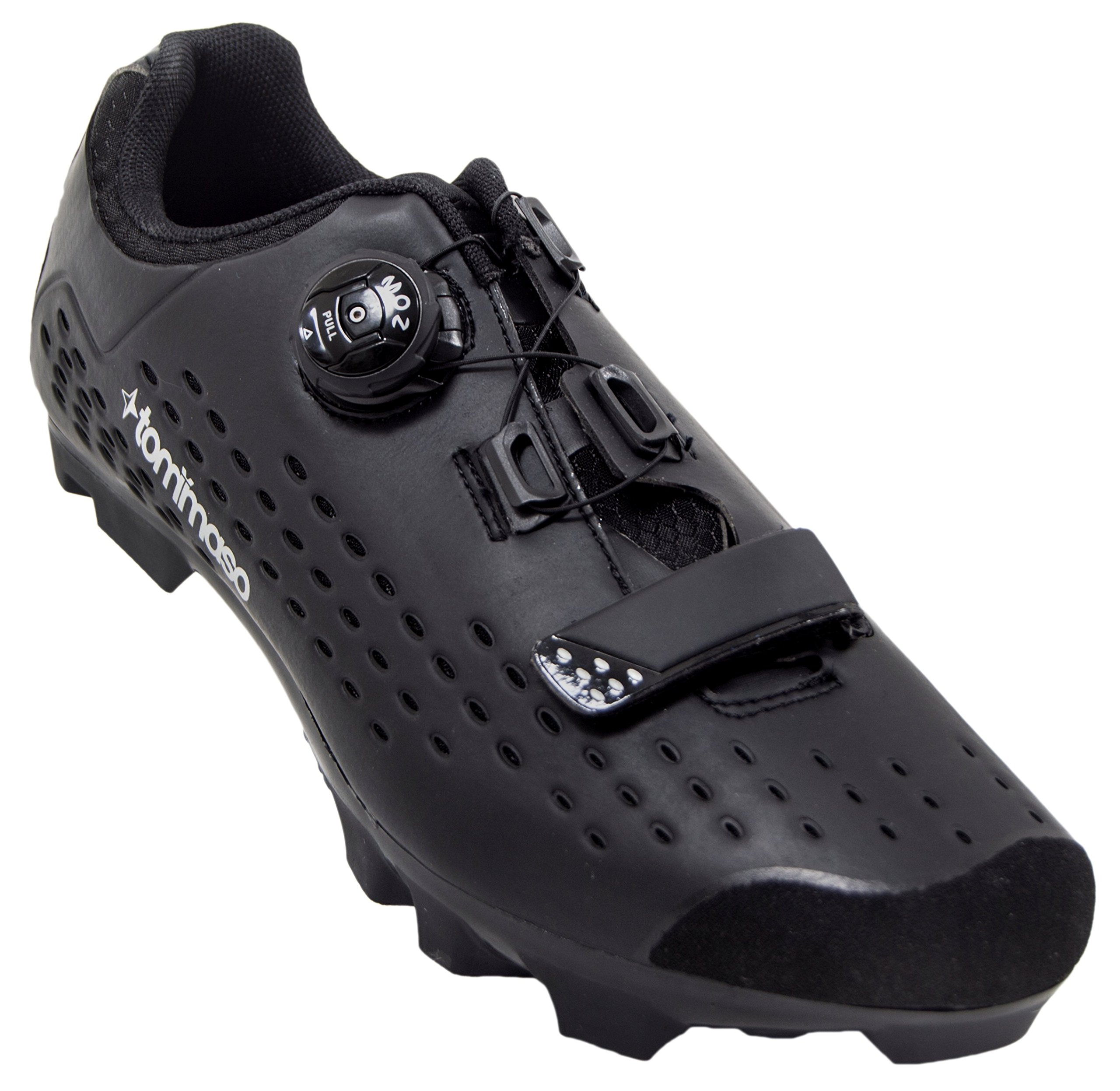 Tommaso Montagna Elite Quick Lace Mountain Cycling Shoe - 45