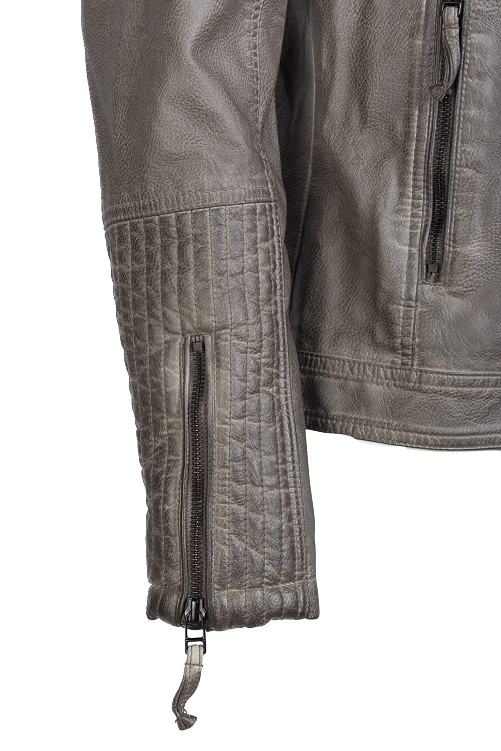 Gipsy by Mauritius Men's Jacket Jacket - brown - 52