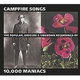 Campfire Songs: Popular Obscure Unknown Recording [Importado]