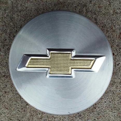 "OEM Chevy Impala Malibu HHR 2006 – 2013 2,25 ""rueda centro tapa"