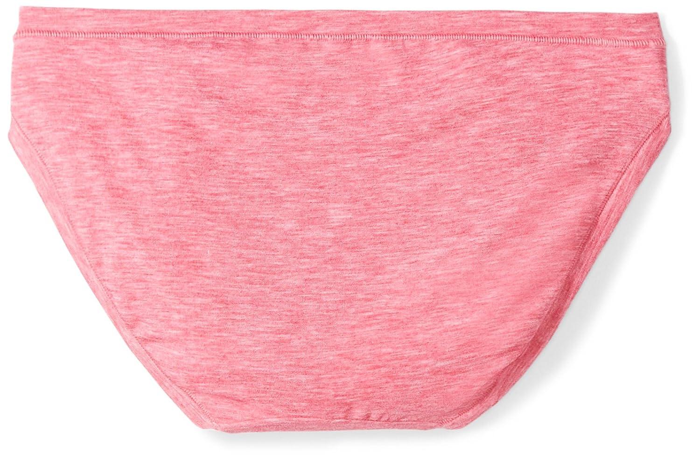 Mae Womens Airy Bikini 3-Pack Brand