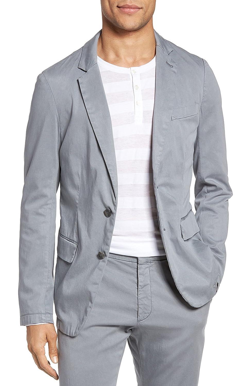 ザッカリープレル メンズ コート Zachary Prell Anther Sport Coat [並行輸入品] B07B9VJCJ8  40