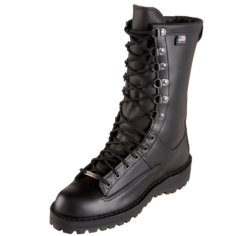 Danner Women's Fort Lewis 10 W Uniform Boot Fort Lewis 10 W