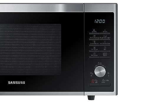 Samsung MC32J7055CT - Microondas con función de horno y grill ...