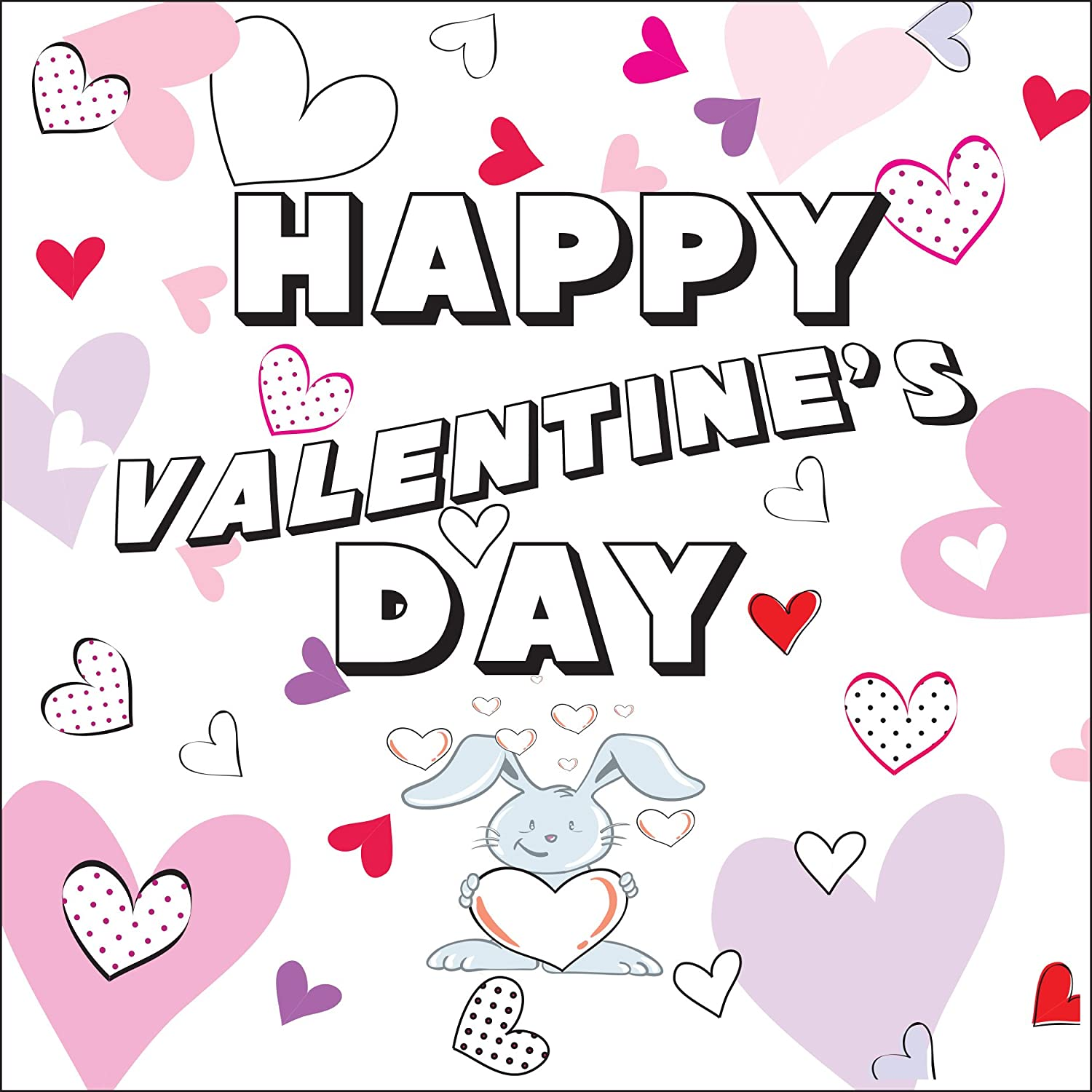 Amazon Christian Valentines Day Card for Kids to Give to – Christian Valentines Day Cards
