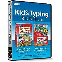 Kid's Typing Bundle