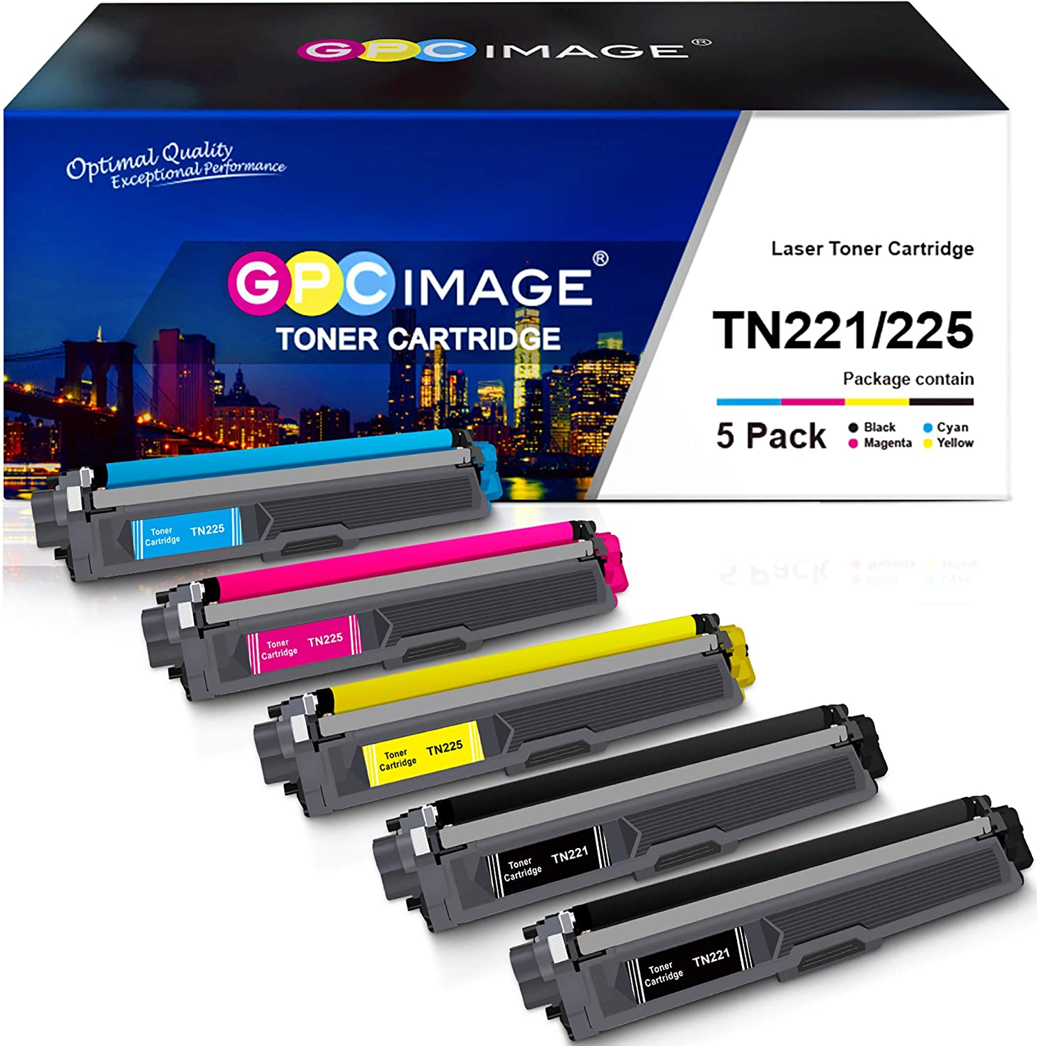 Works with: On-Site Laser Compatible Toner Cartridge Replacement for 71B1HM0 Magenta