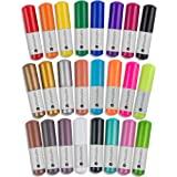 Silhouette Sketch Pen Starter Kit - 2xs the Amount of Ink as Previous Versions
