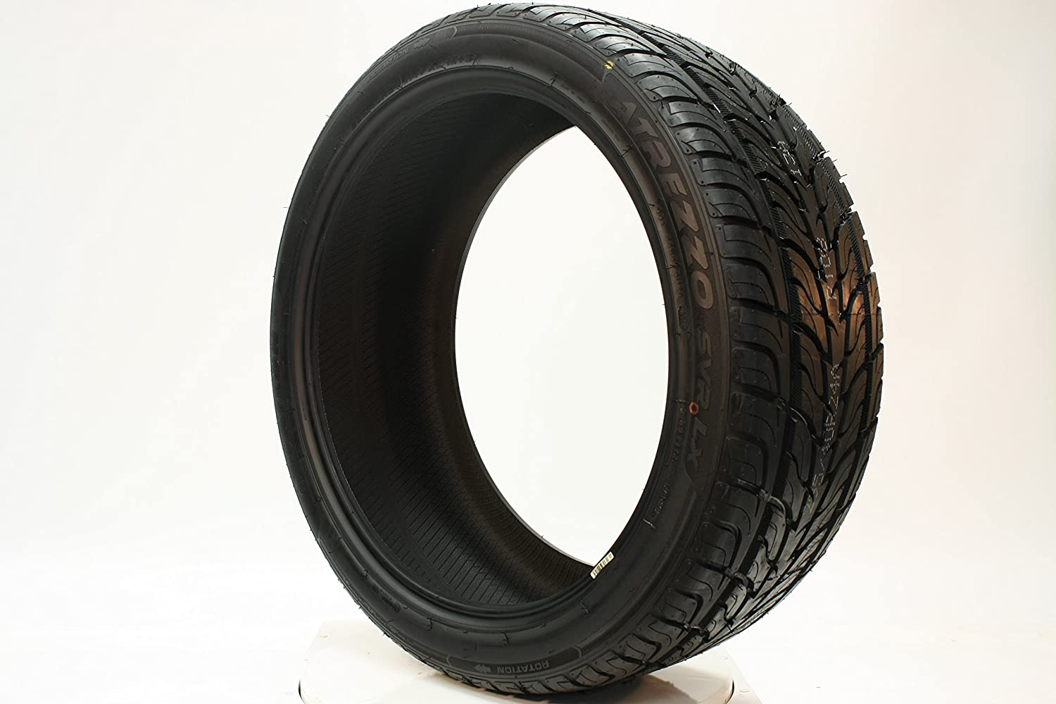 Best Off Road Tires >> Amazon Com Hankook Dynapro Atm Rf10 Radial Tire 275 70r17 121r