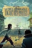 La très honorable ligue des pirates pirates T03