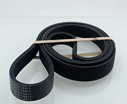 Parts & Accessories Washer Drive Belt 8181670 Online Discount