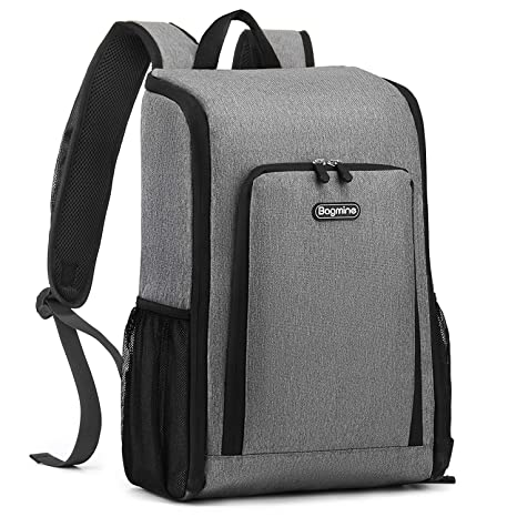 65d3eb6737f0 Amazon.com   Bagmine Insulated Cooler Backpack