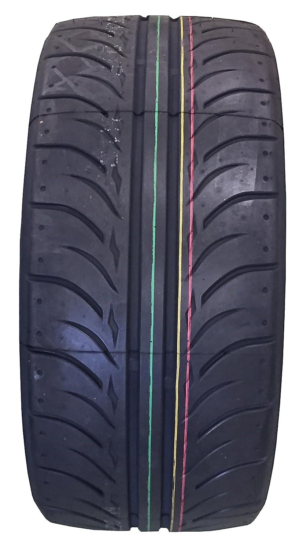 Zestino(ゼスティノ) サマータイヤ Gredge(グレッジ)07RS 245/40ZR18 97W XL 2715 B01N5ULZFK