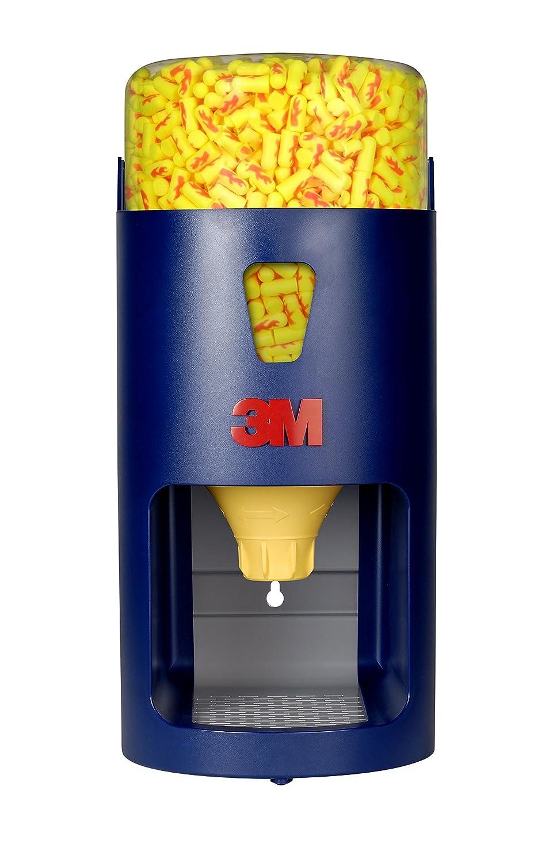 3M One Touch Dispensador profesional de tapones para los oídos, 391-0000: Amazon.es: Industria, empresas y ciencia