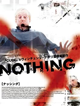 NOTHING[ナッシング]