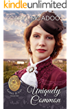Uniquely Common (Lockets and Lace Book 12)
