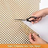 I FRMMY Premium Thick Non-Slip Area Rug