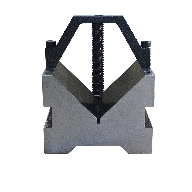 HFS 433 R Type B V-Block /& C Clamp Set
