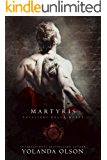Martyris (Cavalieri Della Morte Book 3)