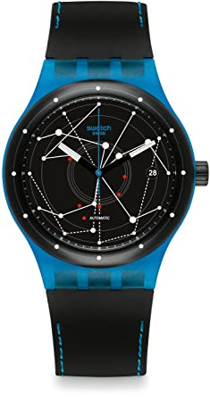 reloj swatch hombre suts