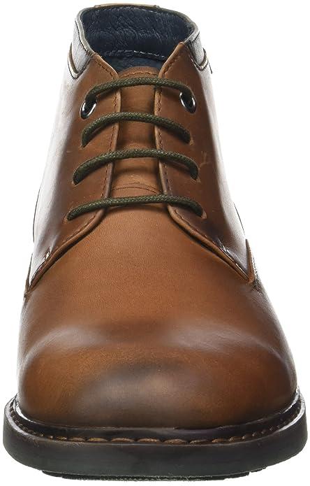 Pikolinos Caceres M9e_i17, Botas Clasicas para Hombre: Amazon.es: Zapatos y complementos
