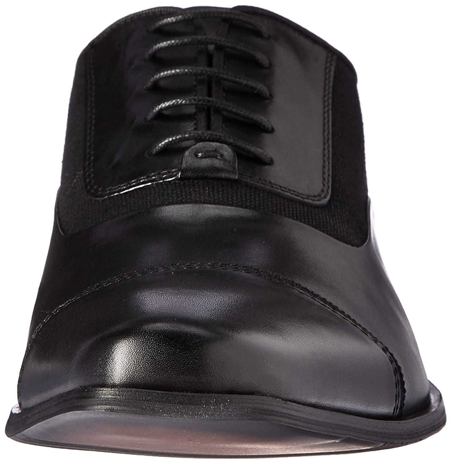 Kenneth Cole REACTION Mens Holy Smoke Oxford