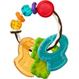Infantino Cool and Chew Teether Keys