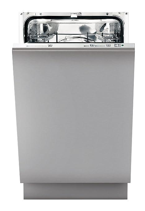 Nardi LSI 45 HL Totalmente integrado 9cubiertos A lavavajilla ...
